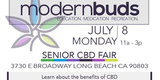Senior CBD Fair