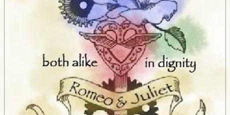 Romeo & Juliet - Intern Company tickets