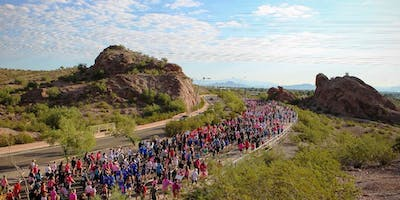 Making Strides Against Breast Cancer of Phoenix