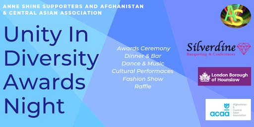 Unity In Diversity Awards Night