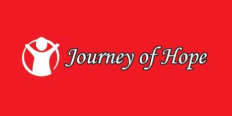 Journey of Hope Trainer & Facilitator Training tickets