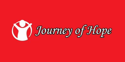 Journey of Hope Trainer & Facilitator Training