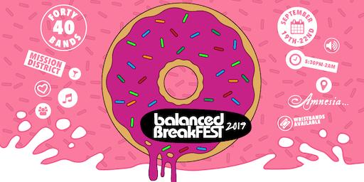 Balanced BreakFEST 2019 in San Francisco