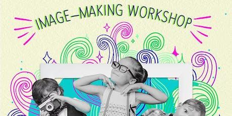 Image-Making Workshop for Kids tickets