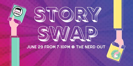 Swap Meet and Indie Con After Party tickets