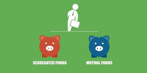 Mutual Funds vs Segregated Funds and what is the difference in your financial plan having them