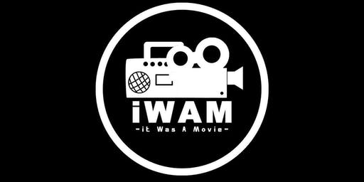 It Was A Movie Music Video Film Festival Powered by Hip Hop TV