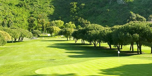 PHLY Sunbelt 4-Club Challenge at The Ranch Laguna Beach: By Invitation Only