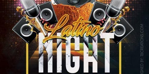 Latino Night presented by The Puerto Rican Festival