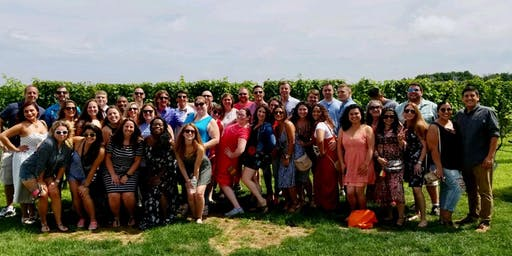 LI-Kick Summer Wine Tour