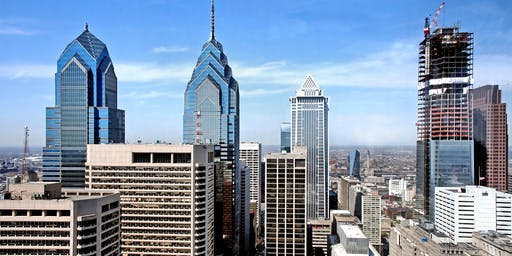 Global Philadelphia CIO Government Technology Conference