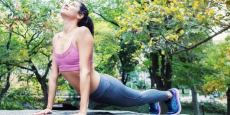 Root Whole Body Urban Yoga Hikes (from NE / Irvington location) tickets