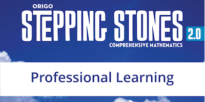 Stepping Stones Train the Trainer Session -  Invitation Only