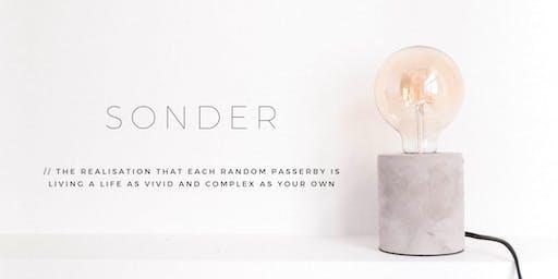 Sonder Series #4 |