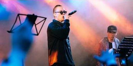 Nordic Sól Concert: Circumpolar Hip Hop Collab  tickets