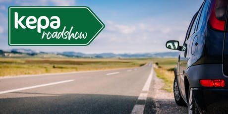 Fit4Licence Roadshow PHASE 2 | Tauranga tickets