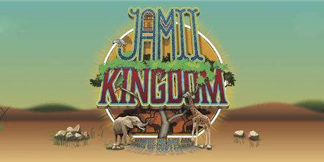 Jamii Kingdom VBS tickets