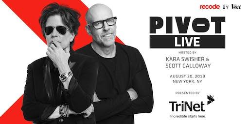 Pivot Live