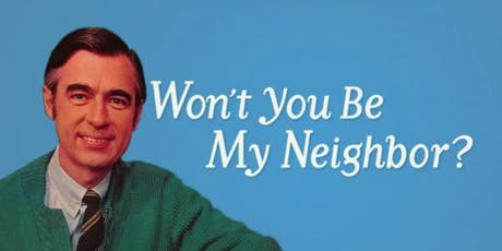 Won't You Be My Neighbor: DFW Edition tickets