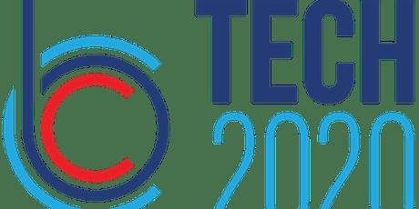 CBC TECH 2020: Artificial Intelligence tickets