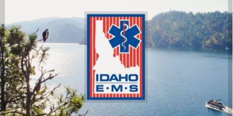 Idaho EMS Educator Conference 2019 tickets