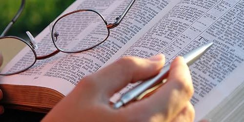 How to Enjoy Studying God's Word