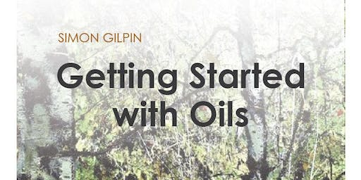 Getting Started with Oils
