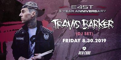 3 YEAR ANNIVERSARY WEEK: TRAVIS BARKER (DJ SET)