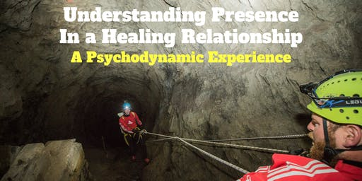 Understanding Presence in a Healing Relationship