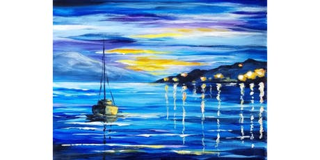 "8/10 - Mimosa Morning ""Twilight Sail"" @ Hidden Vine Bistro, Marysville tickets"