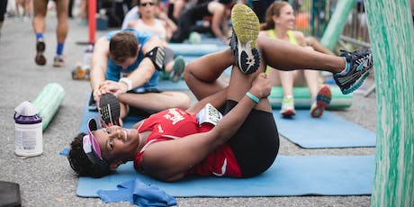 RUNHealthy: Barre for Runners  tickets