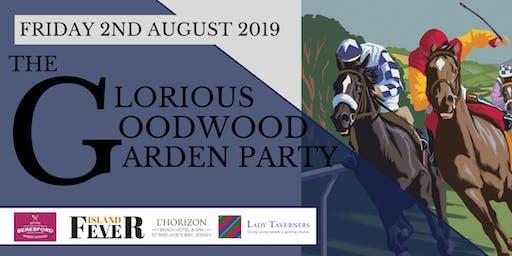 The Glorious Goodwood Garden Party