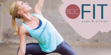 RUNHealthy: Core Fusion hosted by Broadway Dance Center tickets