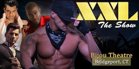 """Ladies Male Revue Night"" Bijou Theater - Bridgeport tickets"