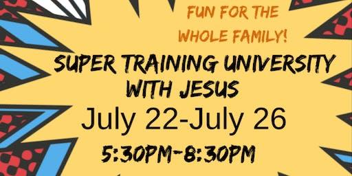 LWIM-C 2019 Vacation Bible Camp