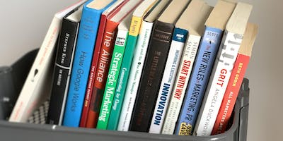 Give one, get one: Join the IABCLA book exchange