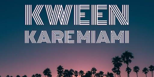 Kween Kare Miami: Entrepreneurship Seminar