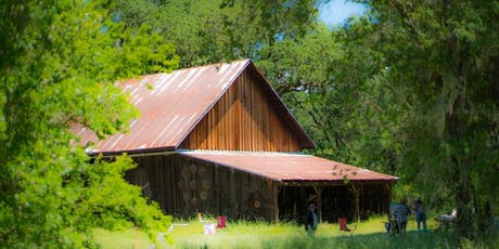 Intro to Nature Photography at Laufenburg Ranch 8-1-19 tickets