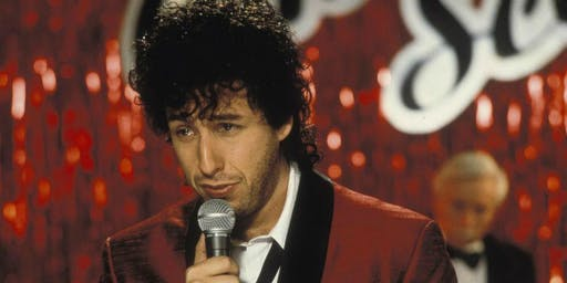 Melrose Rooftop Theatre Presents - THE WEDDING SINGER