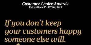 2019 Customer Choice Awards