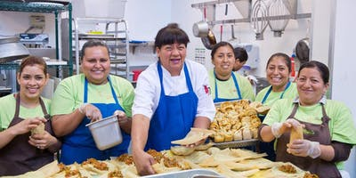 An Ecosystem of Hope: Immigrant Entrepreneurs