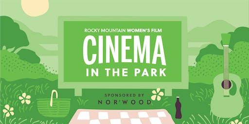 Cinema in the Park