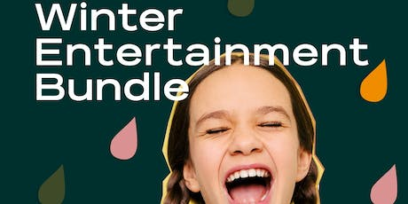 RHTC Winter Entertainment Bundle tickets
