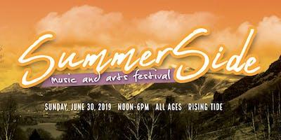 SummerSide Music & Arts Festival