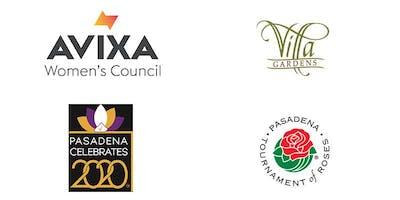Axixa Women's Council LA - Summer Social