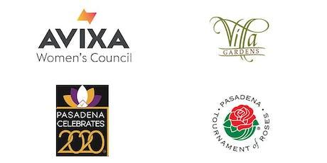 Avixa Women's Council LA - Summer Social tickets