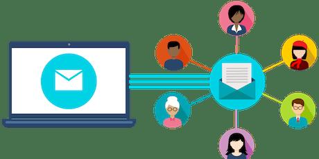 Email Marketing - Burnie - August 2019 tickets