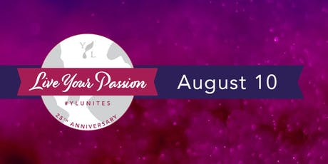 Live Your Passion Rally, PEI, August 2019 tickets