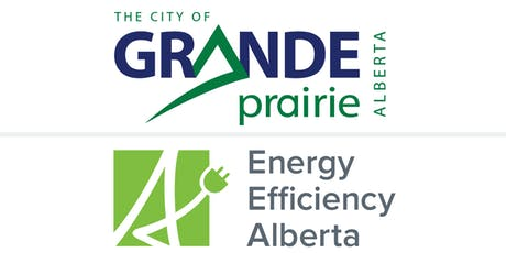 Growing the Energy Efficiency Industry in the Grande Prairie Region tickets