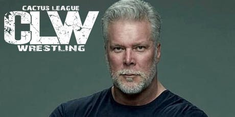 KEVIN NASH AUTOGRAPH SIGNING tickets